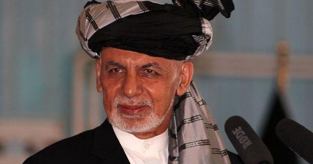 Afganistan'da Cumhurbaşkanı Eşref Gani yeniden göreve seçildi