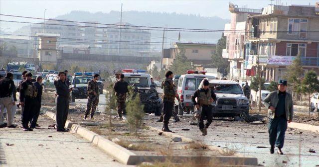 Afganistan'da NATO hava saldırısında 8 sivil hayatını kaybetti