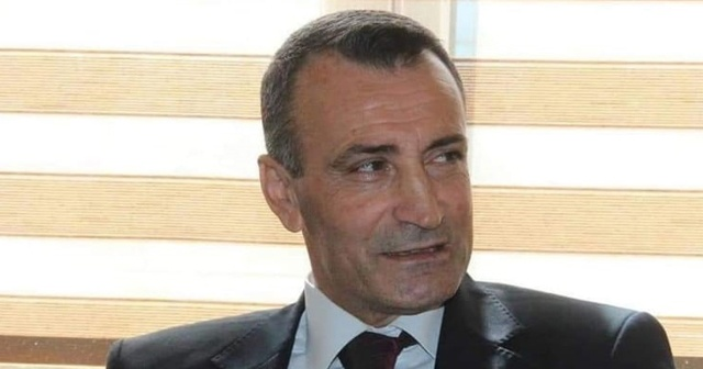 AK Parti Divriği İlçe Başkanı hayatını kaybetti
