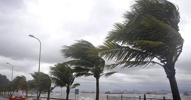 Akdeniz'de fırtına bekleniyor