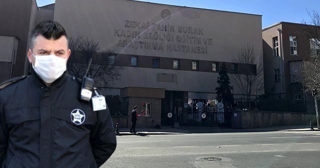 Ankara'da karantinanın ikinci günü