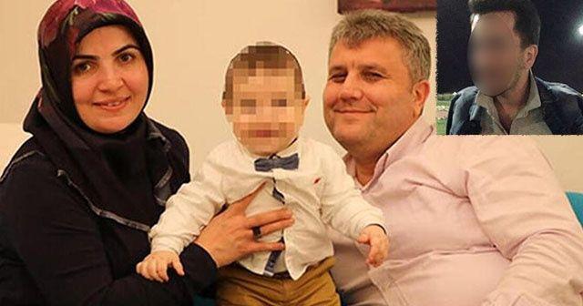Anne ve babasını siyanürle öldüren sanık tahliyesini istemedi