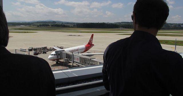 Atlasglobal Havayolları iflas başvurusunda bulundu