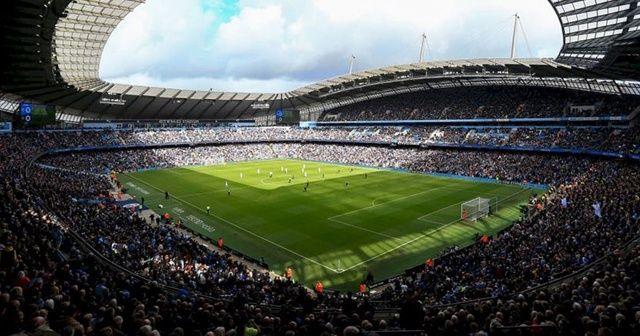 Avrupa kupalarından men edilen Manchester City, CAS'a başvurdu