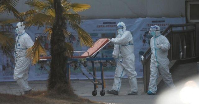 Azerbaycan'da koronavirüs tespit edildi
