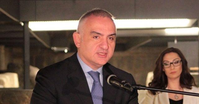 Bakan Ersoy: Müze Kart fiyatını aşağı çekiyoruz