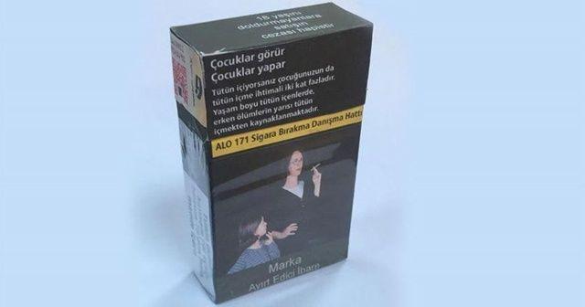 Bakan Pakdemirli: Sigarada düz paket uygulaması hedefine ulaştı