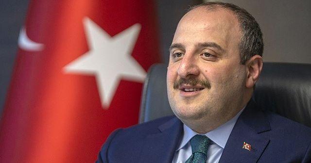Bakan Varank açıkladı: Elazığ ve Malatya'daki işletmeler faizsiz kredi kullanabilecek