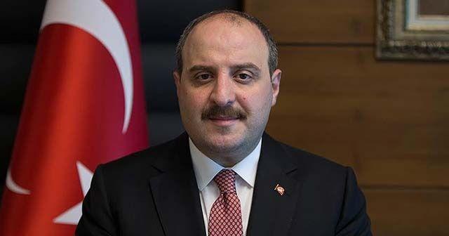 """Bakan Varank: """"Gezi kalkışması amasız, fakatsız, apaçık bir ihanettir"""""""
