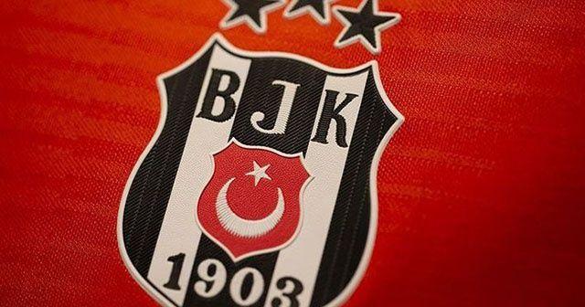 """Beşiktaş Kulübü: """"Başarılarımızın önü kesilemeyecektir"""""""