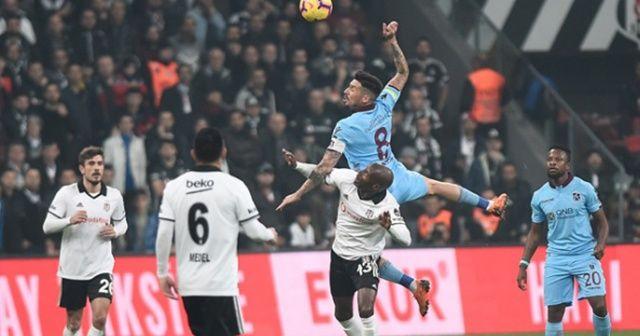 Beşiktaş - Trabzonspor maçı biletleri yarın satışa çıkıyor
