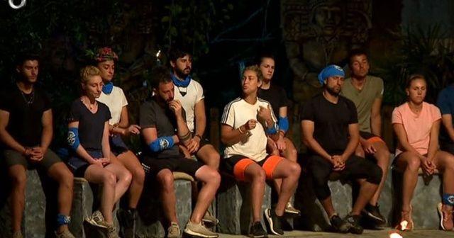 Bu hafta Survivor'da kim elendi? Gönüllüler takımında elenen yarışmacı kim oldu? Survivor Uğur Pektaş'a ne oldu?