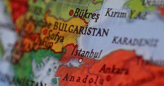 Bulgaristan, Türkiye sınırına bin jandarma gönderiyor