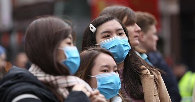 Çin: 27 yabancıda korona tespit edildi