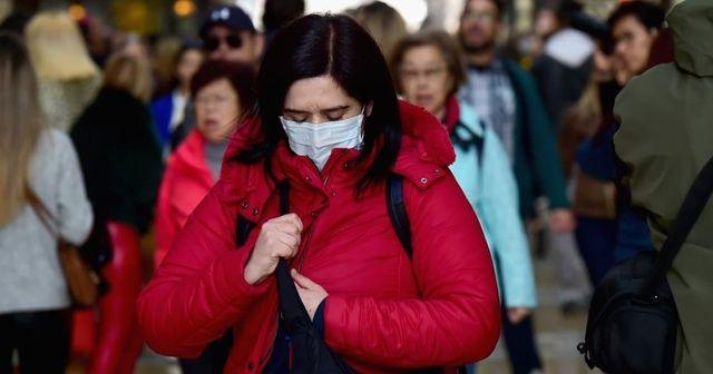 Çin'de Kovid-19 salgınında can kaybı 2 bin 665'e çıktı