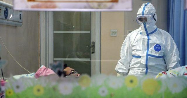 Çin'de son 24 saatte 150 kişi yaşamını yitirdi