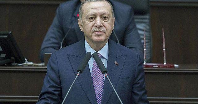 Cumhurbaşkanı Erdoğan: 43 bine yakın konutu tamamlayıp teslim ettik