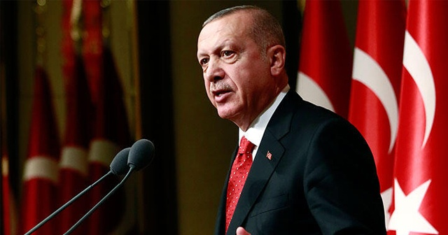 Cumhurbaşkanı Erdoğan: Darbe falan yok, bu söylentiler maksatlı