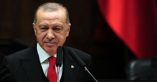 Cumhurbaşkanı Erdoğan gazetecilerin sorularını cevapladı!