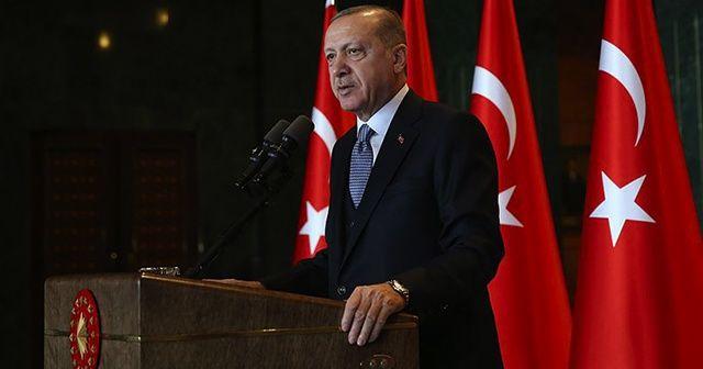 Cumhurbaşkanı Erdoğan, Kılıçdaroğlu hakkında 500 bin liralık tazminat davası açtı