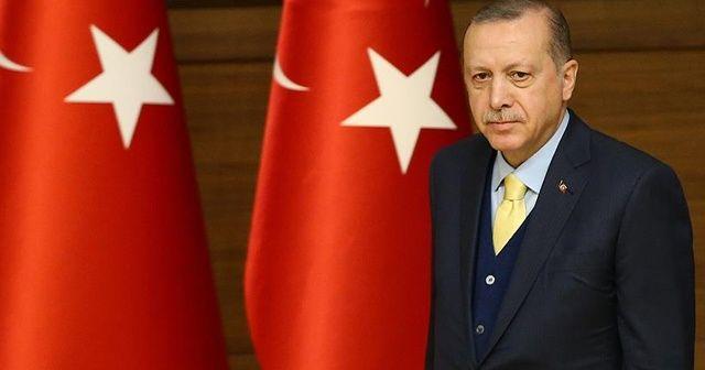 Cumhurbaşkanı Erdoğan, Yüksek İstişare Kurulu toplantısına katıldı