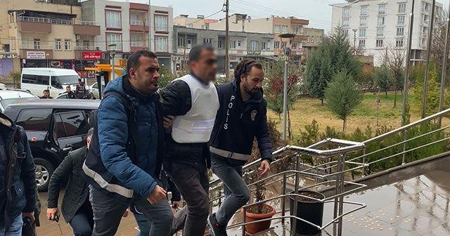 Dini nikahlı eşine cinayet işleten şahıs tutuklandı