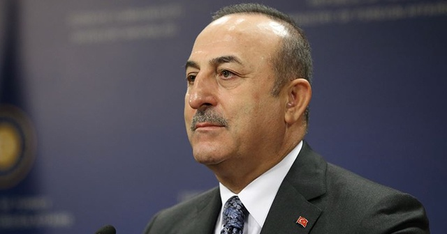 Dışişleri Bakanı Çavuşoğlu: Rus heyeti yarın Türkiye'ye gelecek