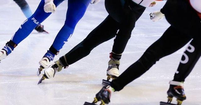 Dünya Kısa Mesafe Sürat Pateni Şampiyonası'na koronavirüs engeli