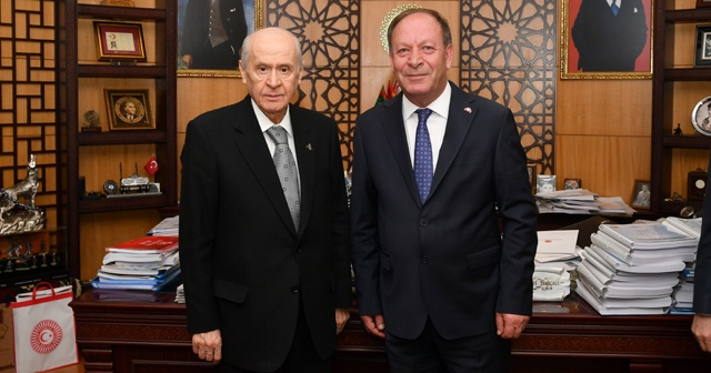 Ereğli Belediye Başkanı MHP'ye katıldı