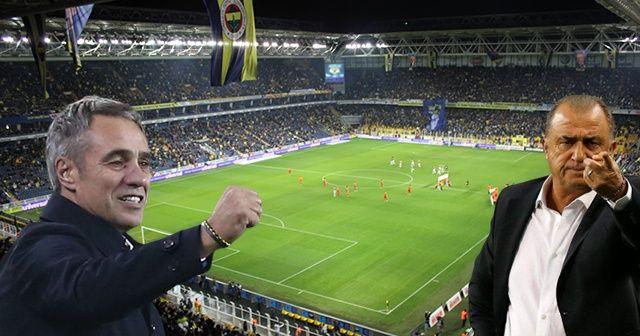Fenerbahçe Galatasaray CANLI İzle! Fenerbahçe Galatasaray Maçını Şifresiz Veren Kanallar hangileri? Beinsports1 Canlı İzle