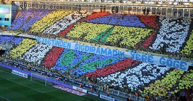 Fenerbahçe-Galatasaray derbisinin biletleri satışa çıkıyor