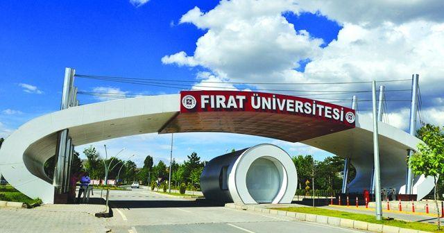 Fırat Üniversitesi'nde tatil süresi uzatıldı
