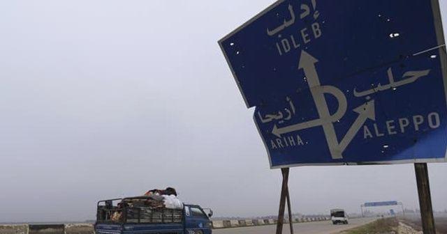 Fransız kanalında dikkat çeken Suriye haberi