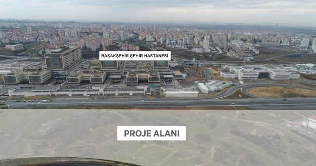 Fuzul Yapı Başakşehir'de 10. projeye başlıyor