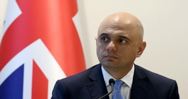 İngiltere Maliye Bakanı istifa etti