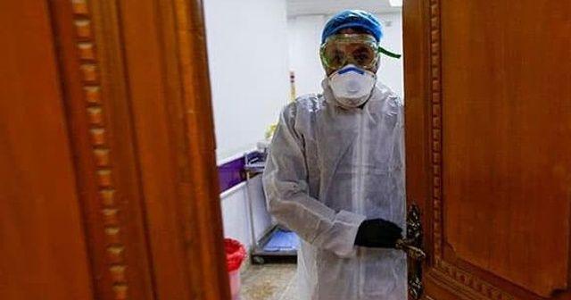 Irak, koronavirüs nedeniyle 6 ülkeye daha vize vermeme kararı aldı