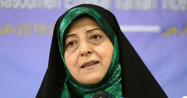 İran Cumhurbaşkanı Yardımcısı  koronavirüse yakalandığı açıklandı