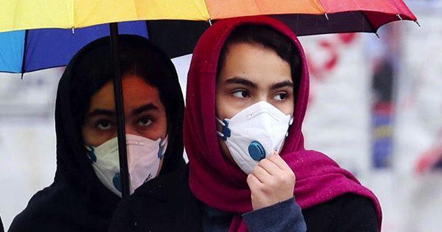 İran'da korona virüsü nedeniyle 1 kişi daha öldü iddiası