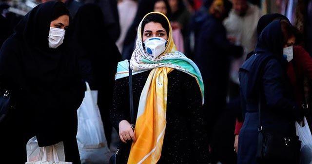 İran'da koronavirüsten ölenlerin sayısı 8'e yükseldi