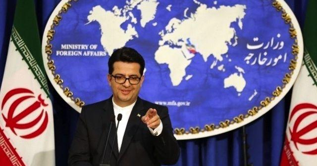 İran'dan dünya devi şirketlere uyarı: Dönüşünüz kolay olmayacak