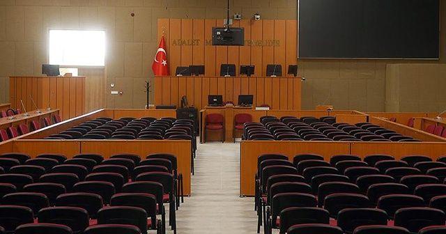 İSMEK çalışanlarına hakaret eden İBB Genel Sekreteri Yardımcısı Yeşim Meltem Şişli savcıya ifade verdi