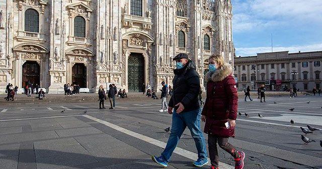 İtalya'da koronavirüsten ölenlerin sayısı 14'e yükseldi