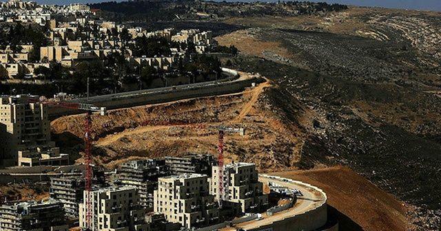 İtalya, İsrail'in Doğu Kudüs'teki yasa dışı yerleşim birimlerini genişletme kararına tepki gösterdi