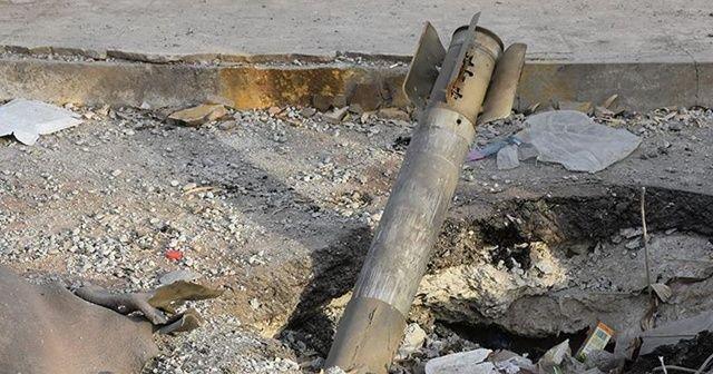 Kerkük'te Amerikan askerlerinin de bulunduğu üsse füze saldırısı