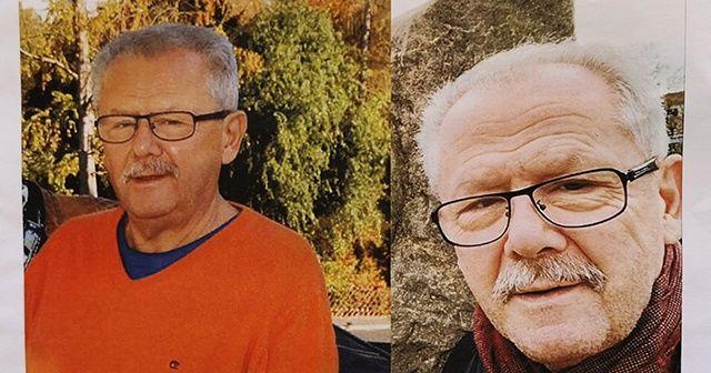 KKTC'ye tatile gelen Alman turist kayboldu