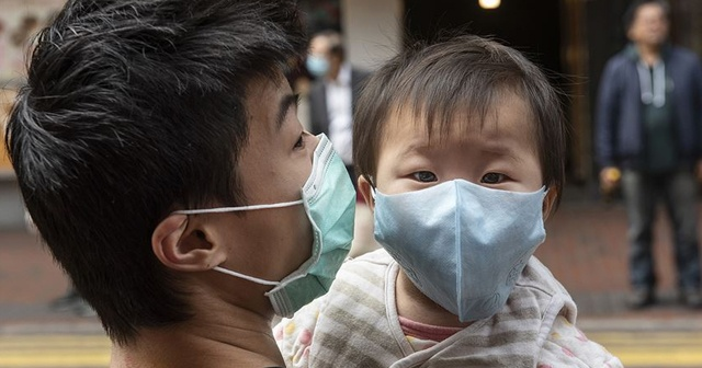 Korona virüs salgınında umut veren gelişme