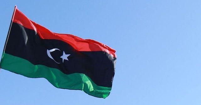 Libya'dan Türkiye'ye teşekkür