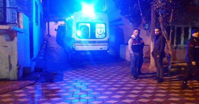 Manisa'da cinayet: Husumetlisini pompalı tüfekle öldürdü