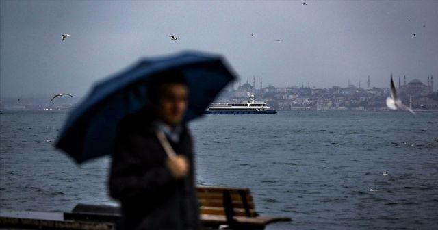 İstanbul için uyarı yapıldı