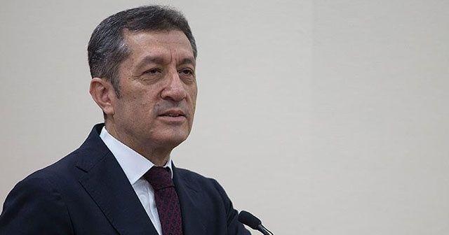 Milli Eğitim Bakanı Selçuk'tan 20 bin ek öğretmen atama müjdesi